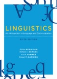 Linguistics : An Introduction to Language and - UNAM