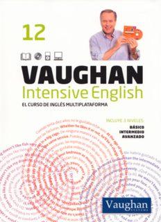 Vaughan Intensive English Libro 12