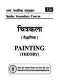 painting theory Title Page