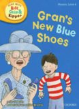 Oxford Reading Tree: Stage 5: Floppy's Phonics: Gran's New Blue Shoes (Book)