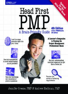 Pmp: A Learner's Companion to Passing the Project Management Professional Exam