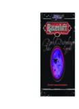 Ravenloft: Dark Tales & Disturbing Legends (Ravenloft d20 Fantasy Roleplaying)