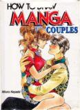 How to draw manga : Couples