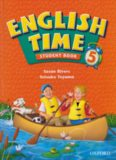Susan Rivers English Time 5 Student Book