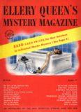 Ellery Queens Mystery Magazine - December 1946