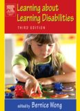 Learning About Learning Disabilities, Third Edition