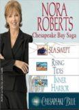 Chesapeake Bay Saga (Sea Swept; Rising Tides; Inner Harbor; Chesapeake Blue)