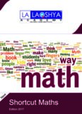 Free-PDF-Study-Material-For-Bank PO-Clerk-SBI-IBPS-RBI-Shortcut Maths-Quiker Maths
