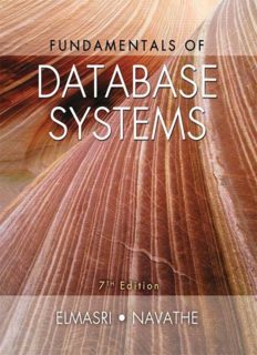 Fundamentals of Database Systems .pdf