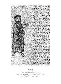 The Politics of Philo Judaeus