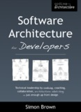 Software Architecture for Developers