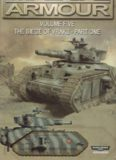Warhammer Imperial Armour, Volume 5: The Siege of Vraks, Part 1: Imperial Armour