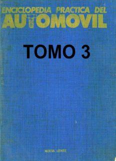 Enciclopedia práctica del automóvil
