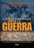 Las 33 estrategias de la guerra. Robert Greene
