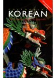 Colloquial Korean The Complete Course for Beginners.pdf