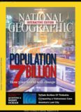 National Geographic January 2011 volume 219 issue 1
