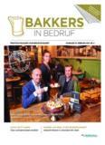 MANNEN VAN DEEG: STOER BAKKERSCONCEPT Ambacht floreert in Versmarkt Het Veem ...