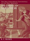 Matthew (New International Commentary on the New Testament)