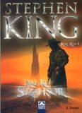 Silahşor - Stephen King