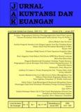 Jurnal Akuntansi dan Keuangan