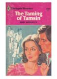 The Taming of Tamsin