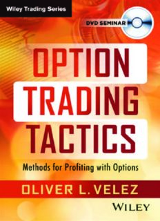 Option-Trading-Tactics-Oliver-Velez