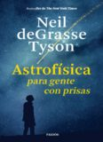 Astrofísica Neil deGrasse Tyson