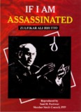 If I am Assassinated - Bhutto