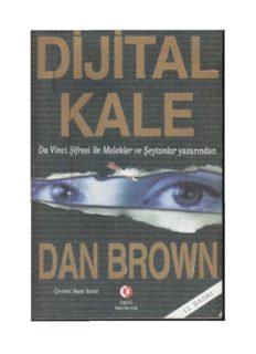 Dan Brown – Dijital Kale.pdf