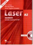 Laser A2 Workbook
