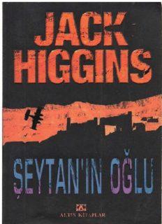 Şeytanın Oğlu - Jack Higgins