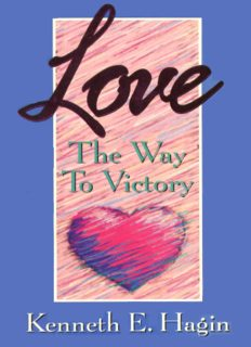 Love: The Way to Victory