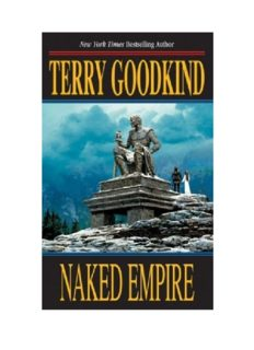 Terry Goodkind - Sword Of Truth 08 - Naked Empire