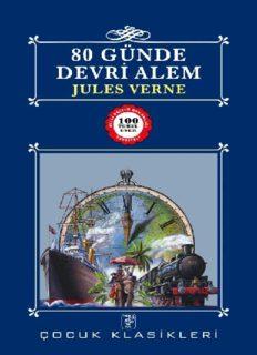 80 Günde Devr-i Âlem - Jules Verne