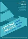 CAPSTONE SUBJECTS - BUSINESS CAPSTONES