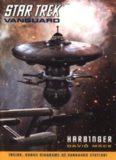 Star Trek: Vanguard #1: Harbinger