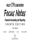 WILEY CPA C1 - CPA Diary