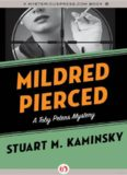 Mildred Pierced A Toby Peters Mystery