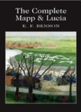 Queen Lucia; Miss Mapp; Lucia in London; Mapp and Lucia; Lucia's Progress (The Worshipful Lucia