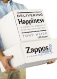 Delivering Happiness: A Path to Profits, Passion - Information Dj