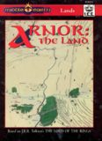 Arnor: The Land (Middle Earth Role Playing MERP)