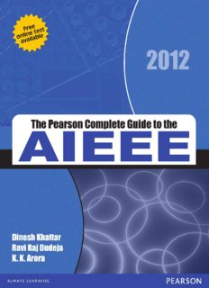 Physics Complete Guide for the IIT JEE main