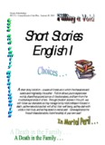 Short Stories English