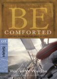 Be Comforted. Feeling Secure in the Arms of God