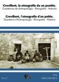 Crevillent, la etnografía de un pueblo. Crevillent, l´etnografia d´un poble.