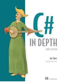 C# in Depth [3rd Edition] - Jon Skeet.pdf