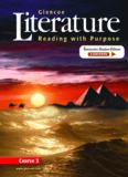 Glencoe Literature: Reading with Purpose, Course Two, Student Edition