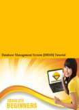 Database Management System [DBMS] Tutorial