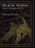 Black Wings New Tales of Lovecraftian Horror