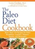 Paleo Diet Cookbook, The - Loren Cordain.pdf